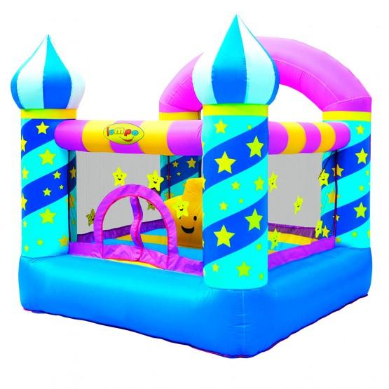 Надувной батут Волшебный замок